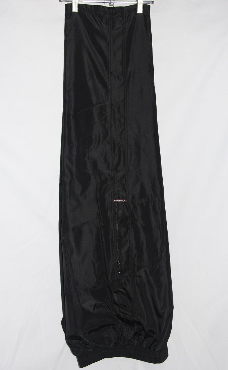 Штани чоловічі норма плащівка на підкладці з флісу зима оптом зі складу в Одесі
