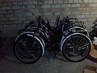 """Велосипед с рамой Аист 28"""""""