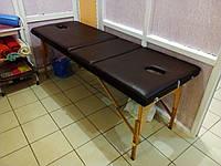 Массажный стол (195х70x h70), фото 1