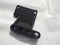 Кронштейн крепления ЦС-50 МТЗ-80 Ф80-3001011 (стальной)