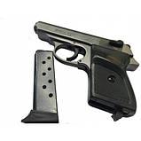 Стартовый пистолет Ekol Major Fume, фото 2