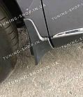 Брызговики Lexus RX 2009-2015, 4 шт, фото 2