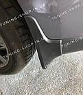 Брызговики Lexus RX 2009-2015, 4 шт, фото 3