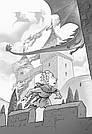 Лицар-дракон. Дракони! Автори Кайл М'юборн, Донован Бікслі, фото 6