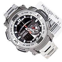 Мужские часы CASIO PRO TREK PRG-280D-7ER оригинал