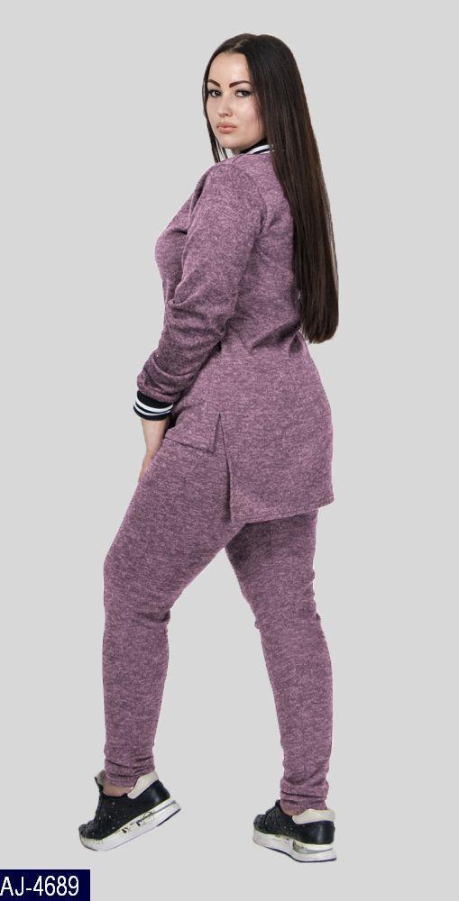 Прогулочный костюм AJ-4689