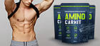 AminoCarnit - Активный комплекс для роста мышц и жиросжигания (АминоКарнит), фото 3