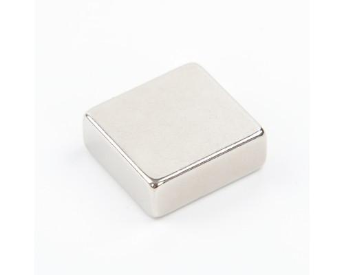 Неодимовый магнит 10*10*5 мм