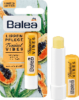 Бальзам для губ Balea Tropical Vibes