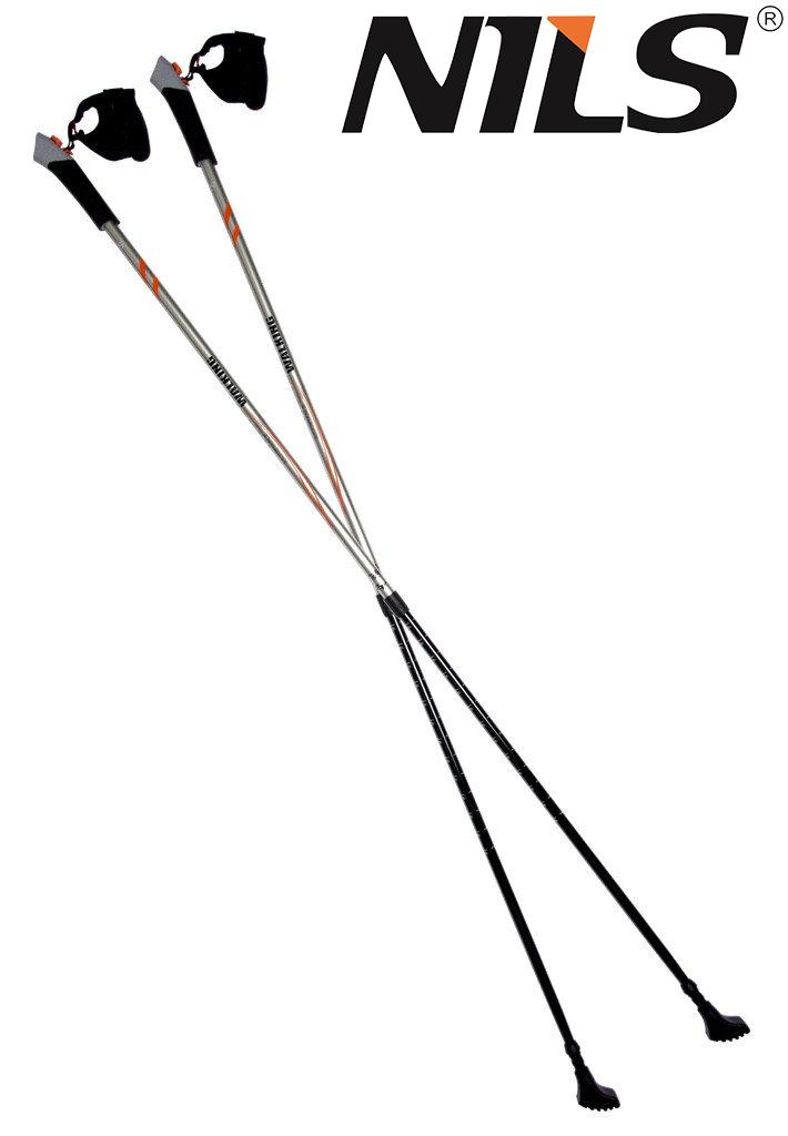 Палки для нордической ходьбы NW 106