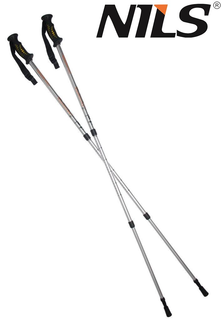 Палки для горного треккинга ТК 631