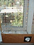 Японські панельки Сіточка 2м, фото 4