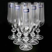 """Набір келихів для шампанського """"Claudia"""" (Sterna), 180ml, 40149/180 /П2"""