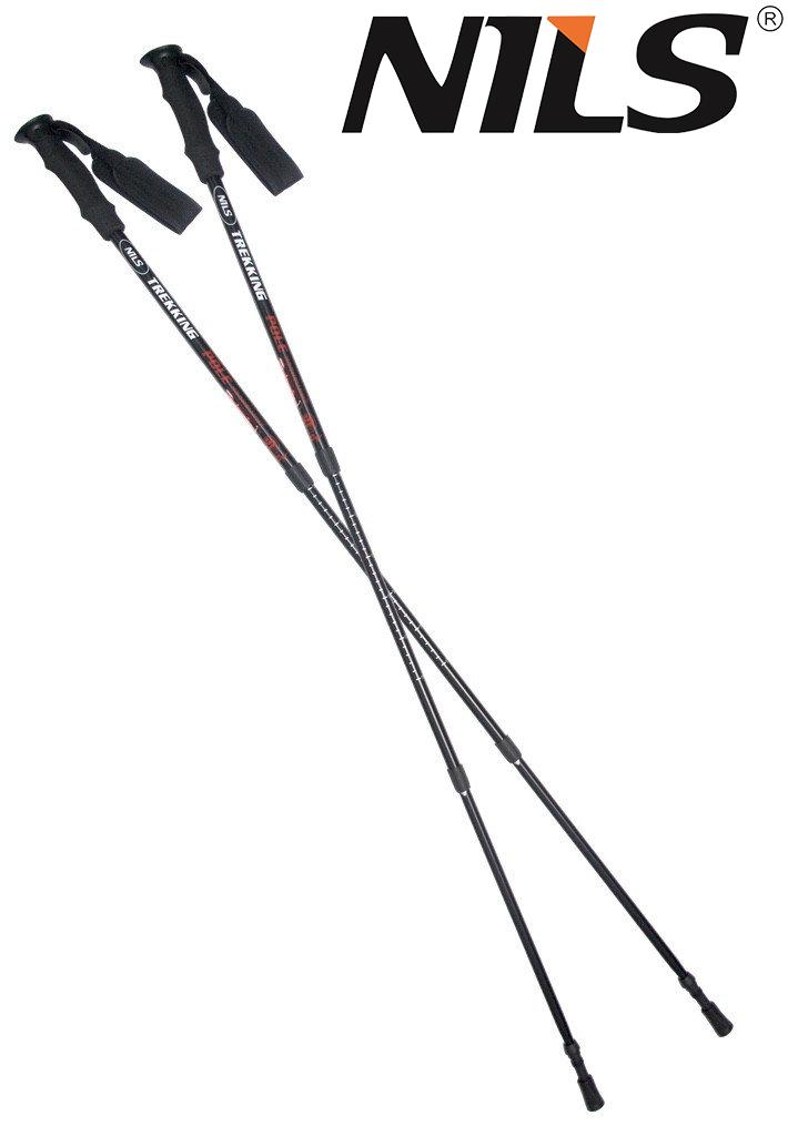 Палки для горного треккинга ТК 305