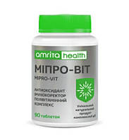 От аллергии, для щитовидки Мипро-вит 90 таблеток, фото 1