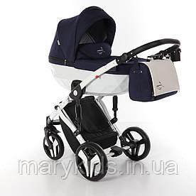 Детская универсальная коляска 2 в 1 Junama Diamond 01