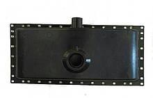 Бачок ЮМЗ радиатора верхний 36-1301050-Б