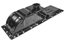 Бачок МТЗ радіатора верхній металевий 70-1301055