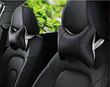 Подушка - подголовник в авто, фото 2