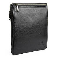 Мужская кожаная сумка-планшет Bretton опт розница
