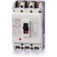 Автоматичний вимикач в литому корпусі ВА-72, 50А, 3Р, 380В, 25кА
