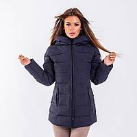 Женская куртка  N 012TT MEMORY FROG COBALT