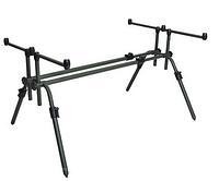 Род под Carp Zoom Double Bar Rod Pod для 3-х вудилищ