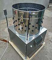 Перосъемная машина, с автоматическим поливом, фото 1