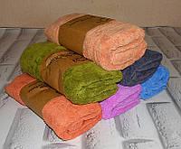 Полотенце для лица и рук микрофибра 90х40 см (Х-259)