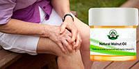 # Мазь для суставов Natural Walnut Oil Забудьте о боли и тяжести навсегда