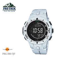 Мужские часы CASIO PRO TREK PRG-300-7ER оригинал
