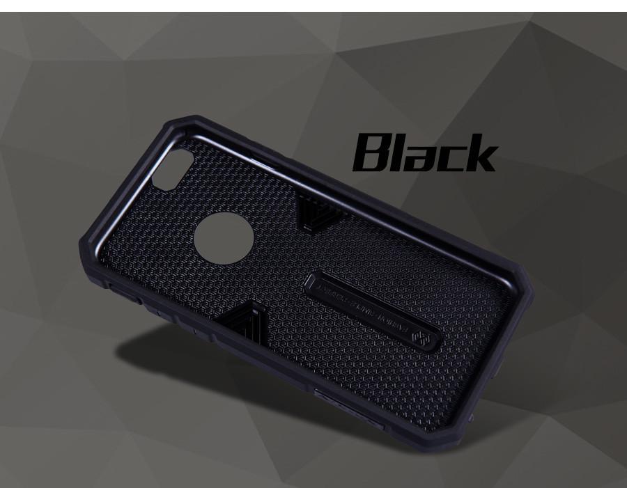 "TPU+PC чехол Nillkin Defender 2 для Apple iPhone 6/6s plus (5.5""), фото 1"