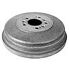 Барабан ГАЗ-31 тормозной 3110-3502070