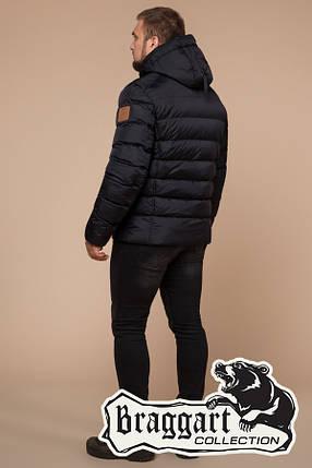 Мужская теплая зимняя куртка Braggart (р. 46-56) арт. 46215A, фото 2