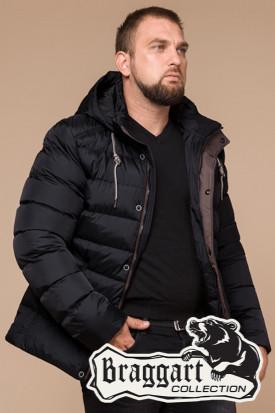 Мужская теплая зимняя куртка Braggart (р. 46-56) арт. 46215A