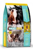Корм Nutram Ideal Solution Support Weight Control для собак всех пород склонных к ожирению