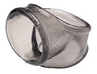 Насадка-кольцо для эрекции и задержки эякуляции, фото 1