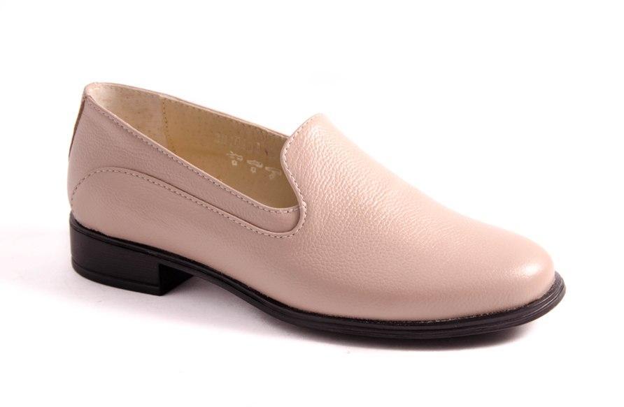Туфли женские бежевые Romani 3210403 р.36-41