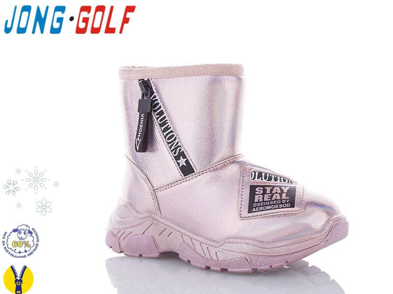 Зимние угги Jong•Golf, с 28 по 33 размер, 8 пар