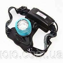 Налобный фонарик BL-2199 T6