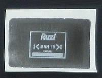 MRR–10, 55х75 мм. Радиальный пластырь для шин Ruzi, фото 1
