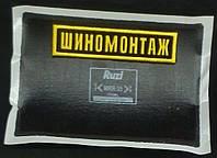 MRR–35, 180х130 мм. Радиальный пластырь для шин Ruzi, фото 1