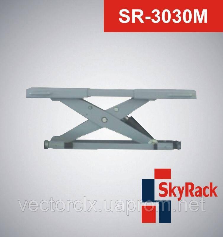 Автомобильная ножничная гидравлическая траверса  SR-3030М