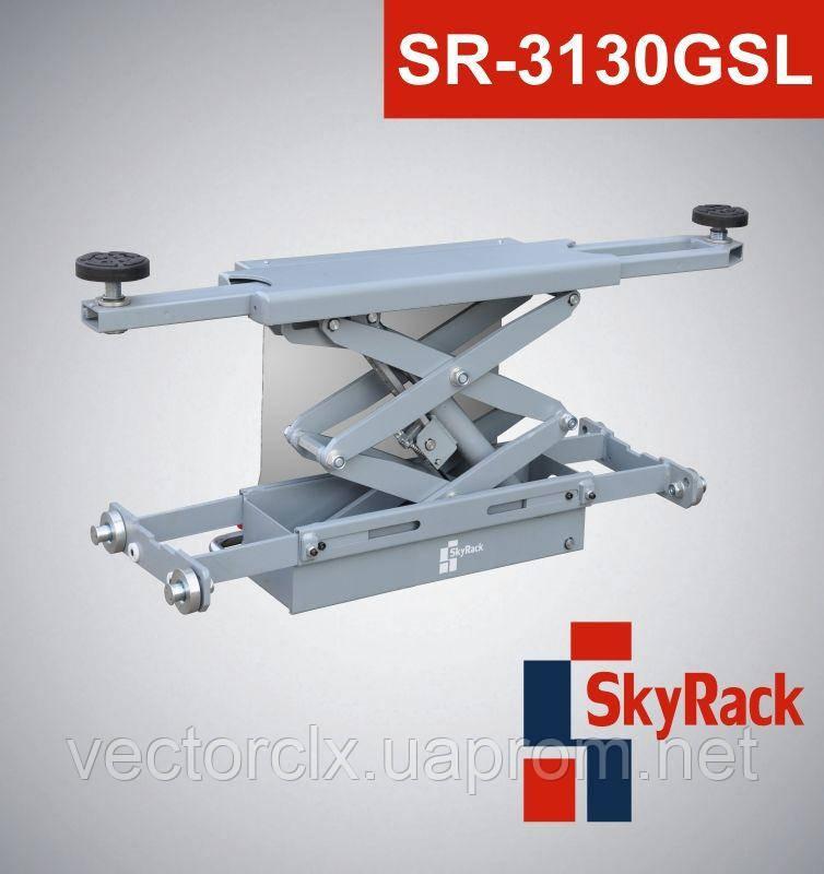 Автомобильная ножничная гидравлическая траверса SR-3130GSL