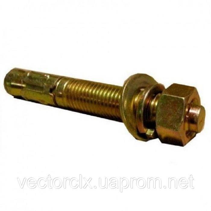 Болт анкерный для крепления подъемника  103020117