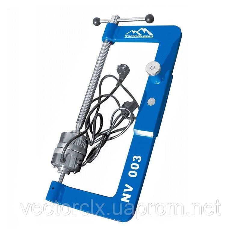 Вулканизатор для камер и шин переносной NV-003