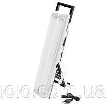 Аварийный LED светильник Yajia 6860R, 60LED