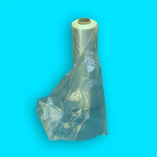 Фасовка полиэтиленовая в рулонах