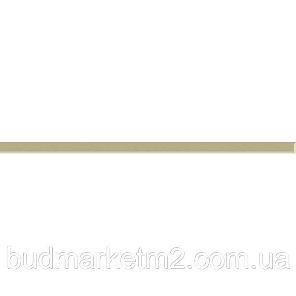 Керамічна плитка PARADYZ СЕГУРА УНІВЕРСАЛЬНИЙ GLASS STRIP PARADYŻ PRALINE 2,3x60