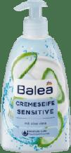 Жидкое мыло BALEA Creme Seife Sensitive